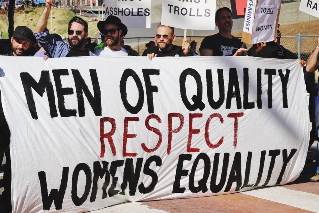 i diritti delle donne tesina